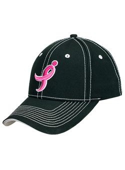 Keep the sun from your eyes with this cute Komen hat! shopkomen.com