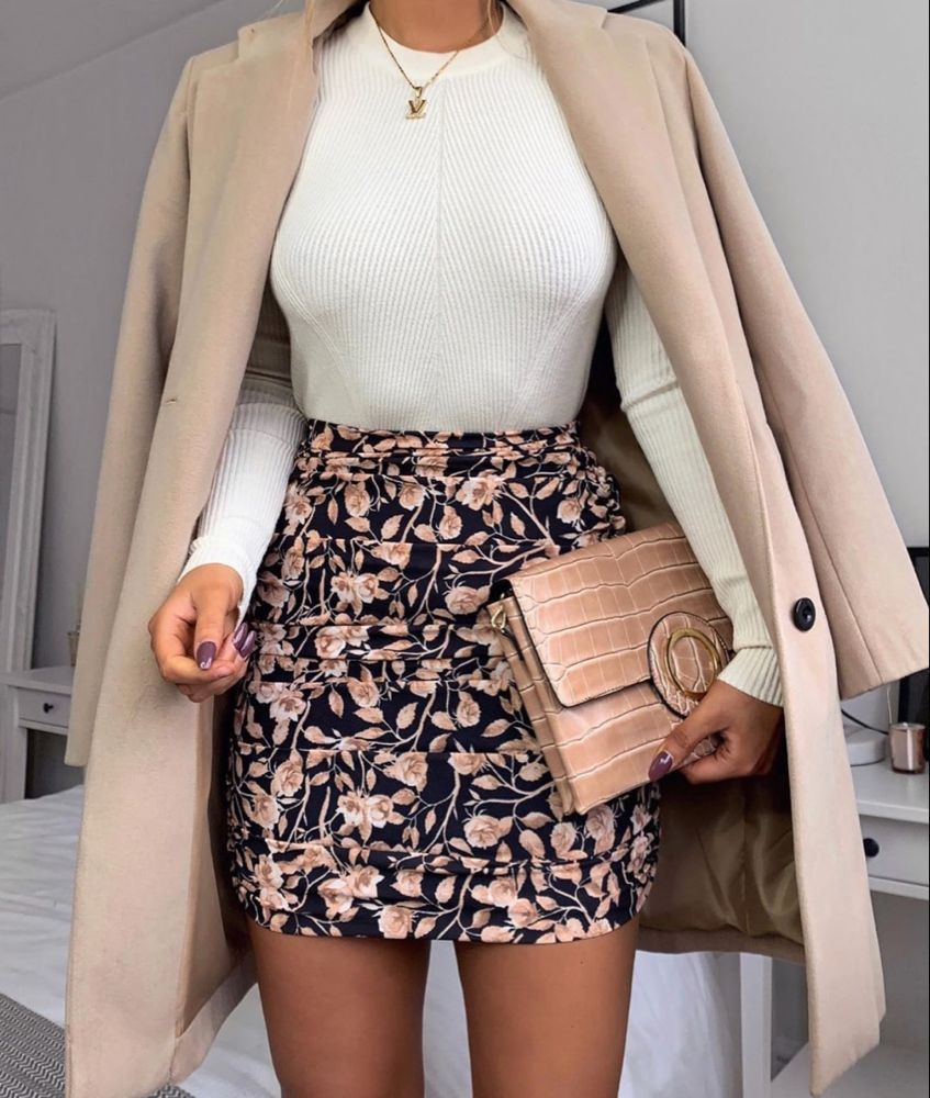 Photo of 30+ beautiful autumn and winter outfits