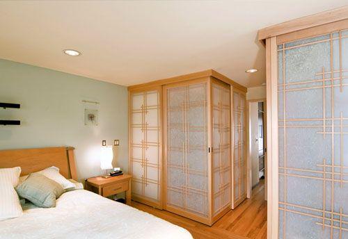 Captivating Japanese Shoji Screen Closet Doors   Shoji Designs Inc.