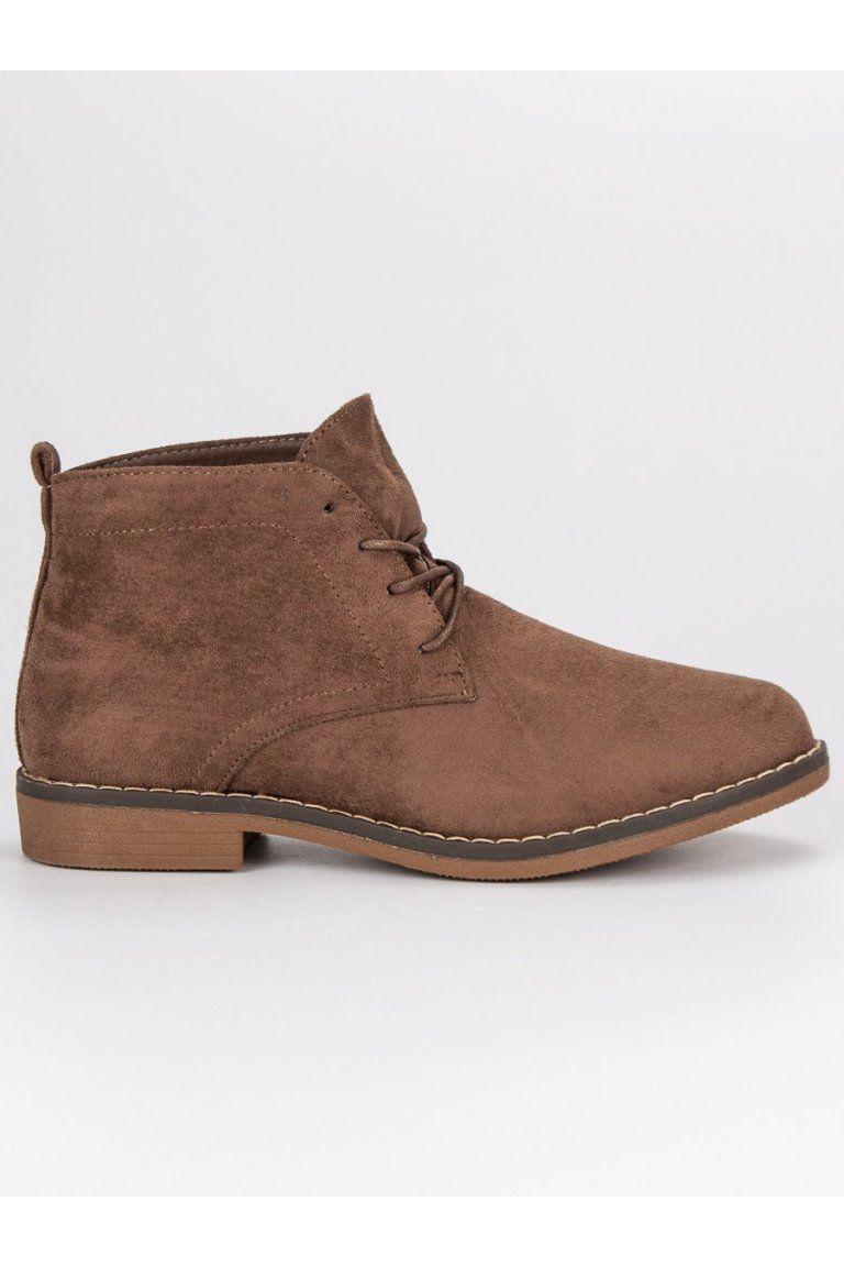 7266ee594b7c Nízke topánky na šnúrovanie béžové OD-220KH