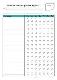 todoliste vorlage druckvorlage tagesplan kostenlos seifert pdf to do liste zeitmanagement. Black Bedroom Furniture Sets. Home Design Ideas