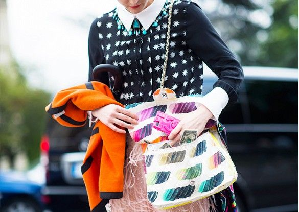 81b6d925cb How to Spot a Fake Designer Bag in 30 Seconds Flat via @WhoWhatWear