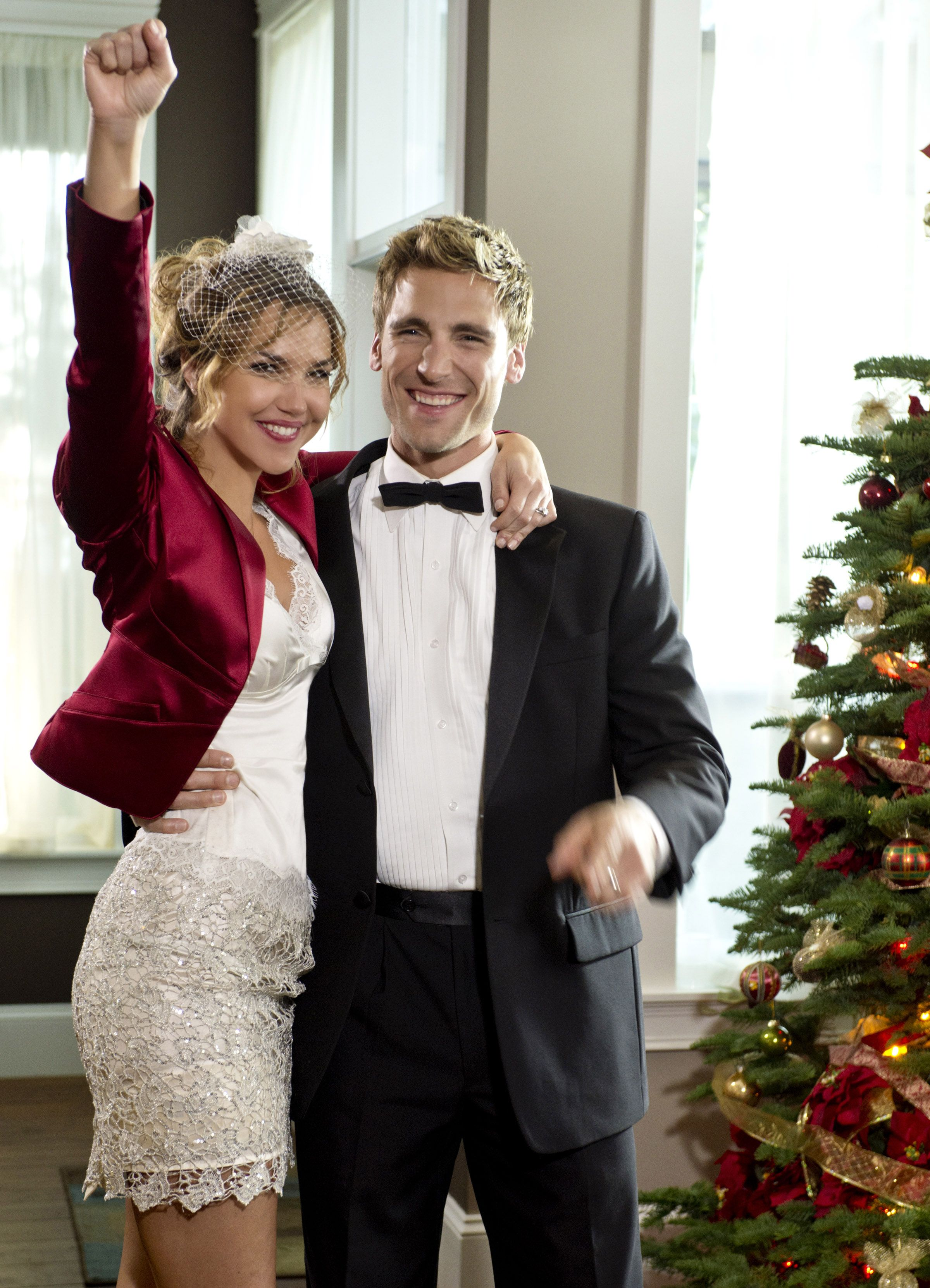 A Bride For Christmas.A Bride For Christmas Wedding Dresses In Cinema And In