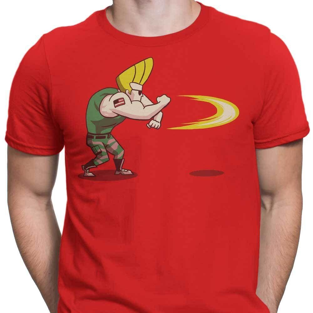 Sonic Bravo Men's Apparel Mens tops, Men, Shirts