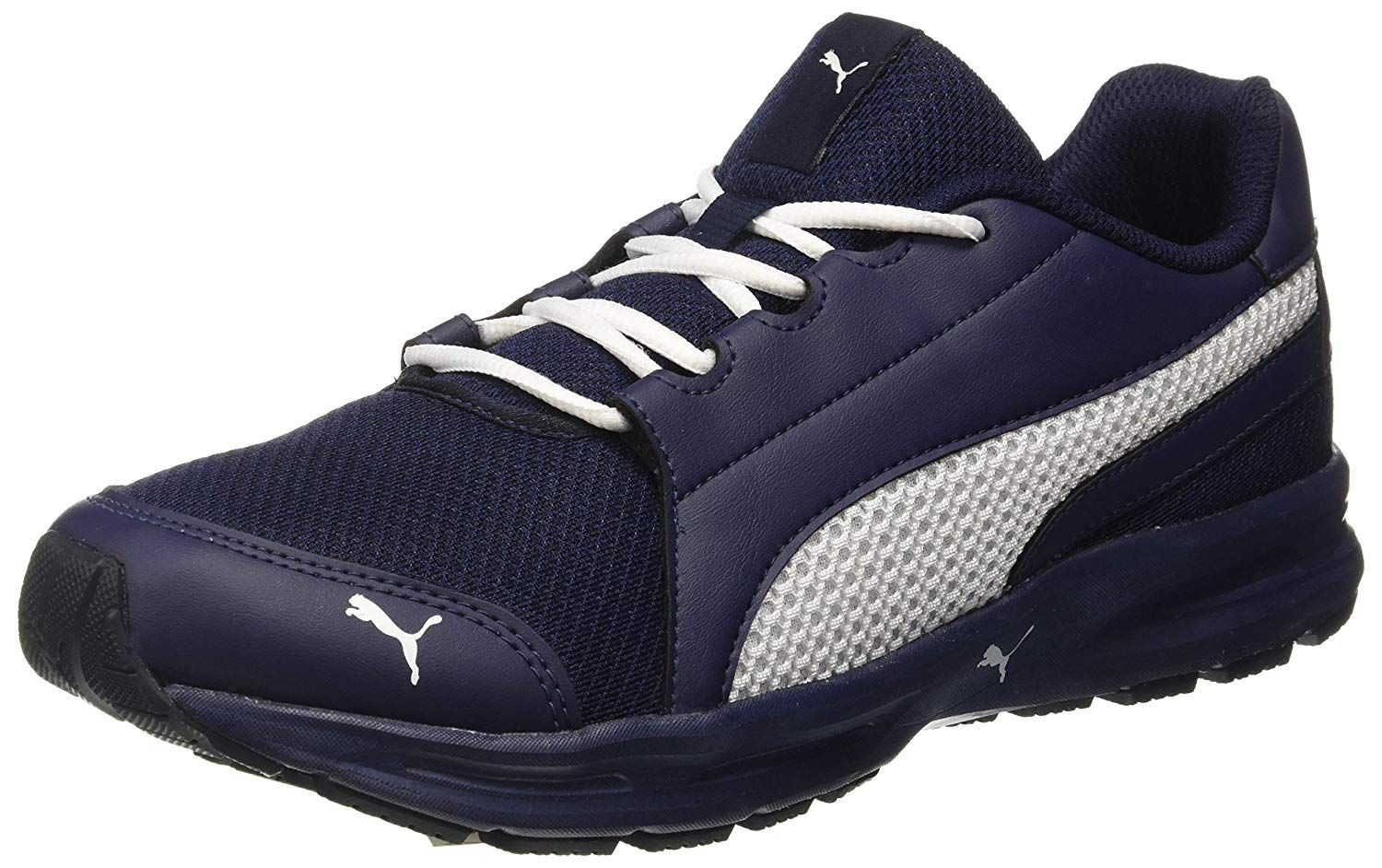 4ad22a740523 Puma Men s Running Shoes  Buy Online at Low Prices in India - Amazon ...