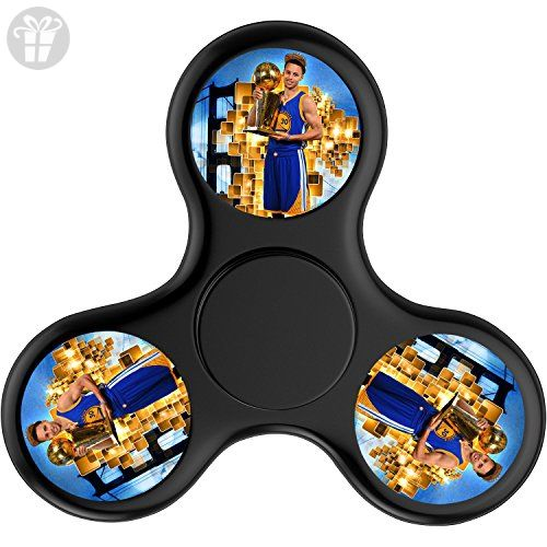 99 Jiayou Custom Fidget Spinner Golden State Warriors Gold Logo Tri Spinner High Speed Spin Fidget Spinner Amazon Partner Gold Logo Fidget Spinner Spinners