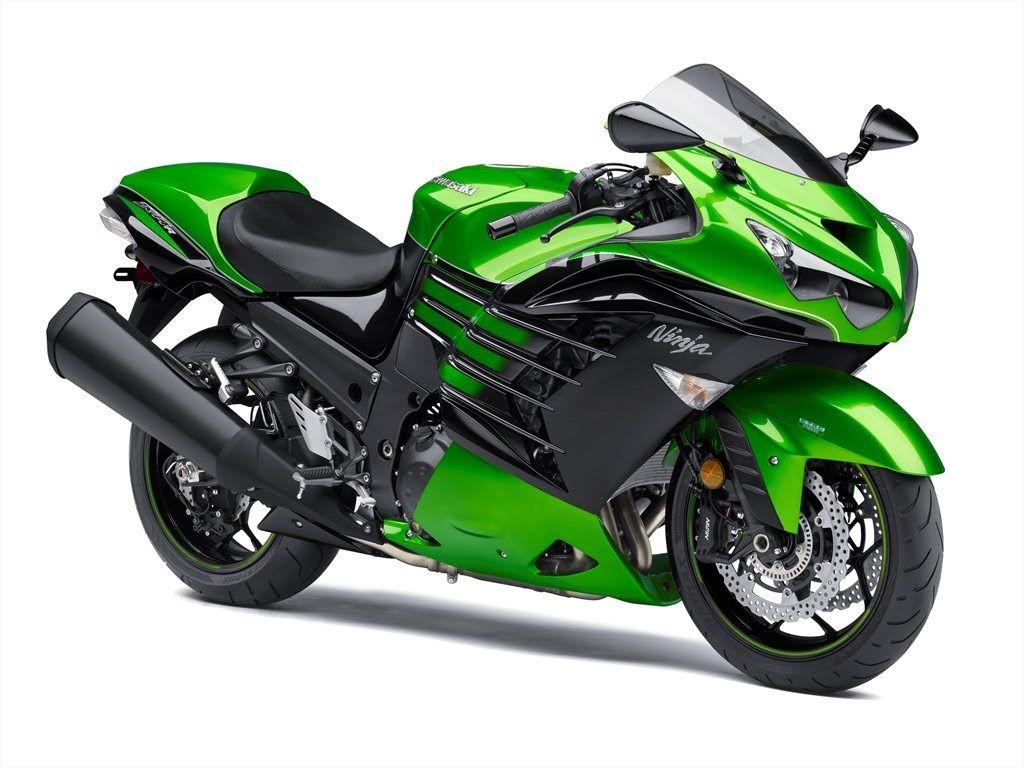 Kawasaki Ninja Zx  Zz Rprice In India