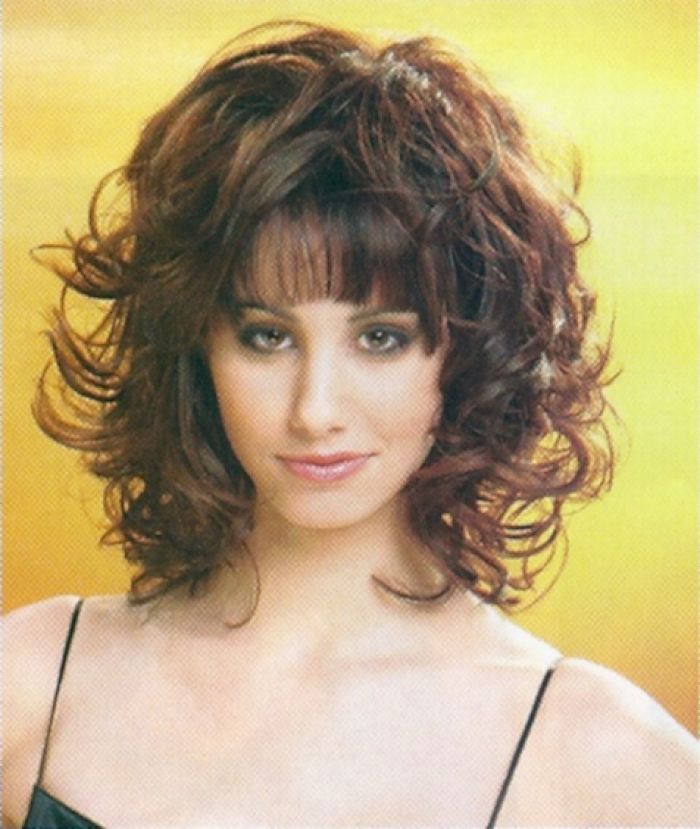 Fine 1000 Images About Curly Hair Styles On Pinterest Short Hairstyles Gunalazisus