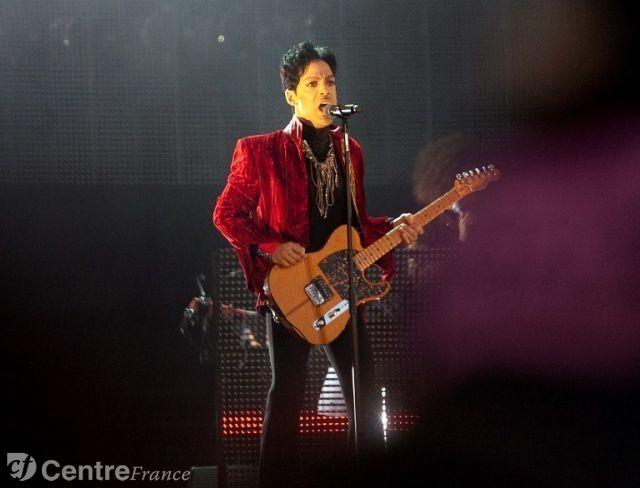 prince montreux 2013   ... fr - Musique et sons - Pluie de stars ...