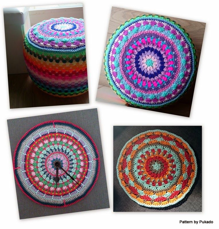 Mandala by Pukado Supplies: Catania Gran... | Pinterest | Ma…
