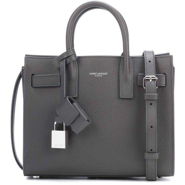Saint Laurent Nano Sac De Jour Shoulder Bag 1 725 Liked
