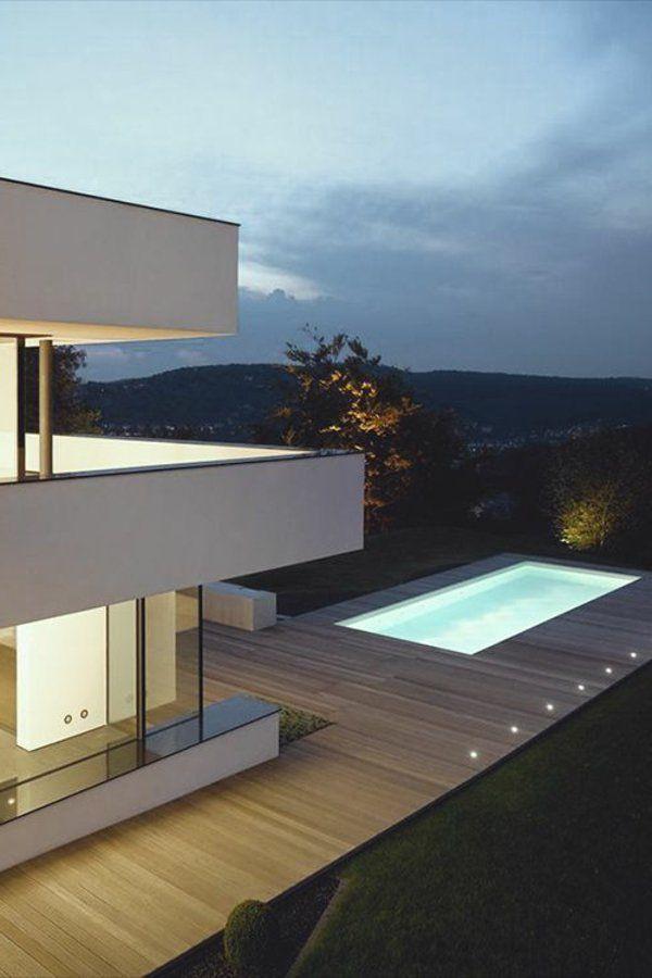 Piscine à débordement, plan personnalisé, projet sur mesure,création - construire sa piscine hors sol soi meme