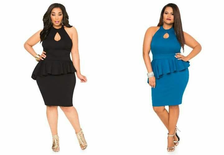 Black or Blue???