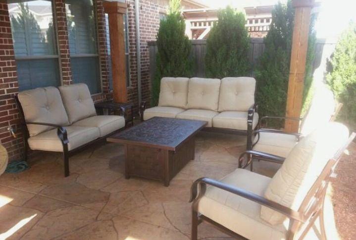 Salisbury Deep Seating Collection By Mallin Enjoy Your Outdoor Room   Yard  Art Patio U0026 Fireplace