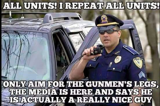 Funny Correctional Officer Meme : Well lets get the crap memes going then ontheblock