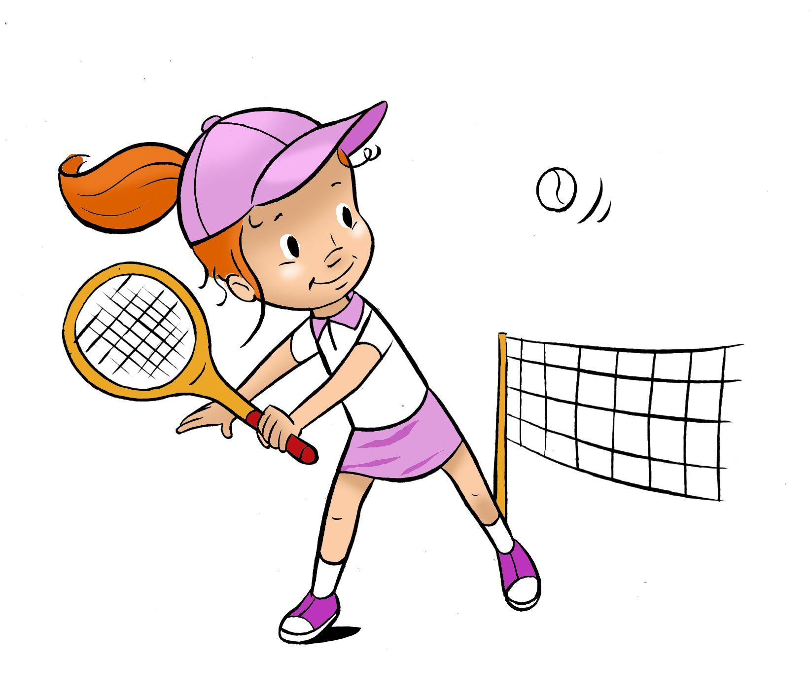 Tennis Kids Tennis Girl Tennis Outfit Sports Activities