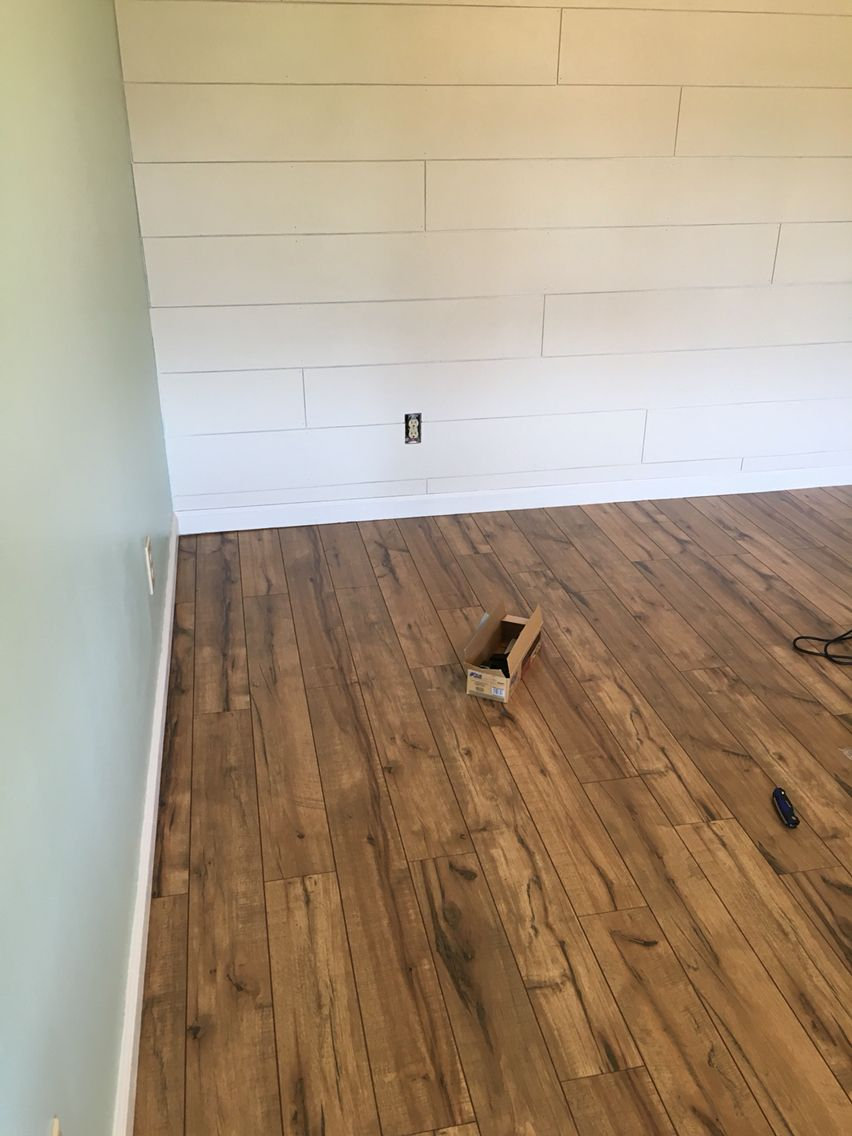 the look of shiplap inspired by fixer upper joanna gaines new