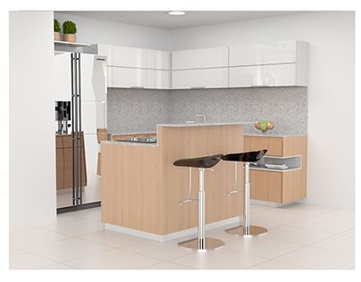 "Check out new work on my @Behance portfolio: ""Cocina Modelo para apartamentos"" http://on.be.net/1Ky2ahf"