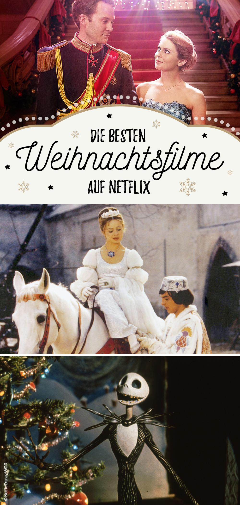 Weihnachtsfilme Auf Netflix
