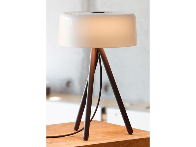 My Table By Tobias Grau Lamp Table Top Lamps Table Lamp