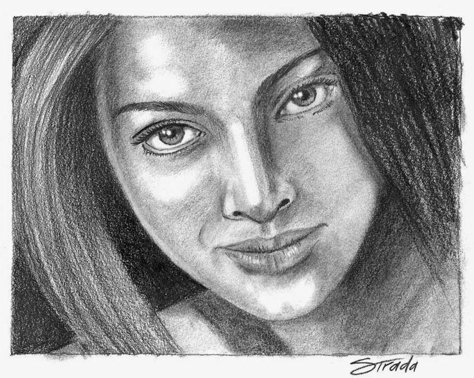 Rostro de mujer  Dibujos  Pinterest  Rostro de mujer Rostros y