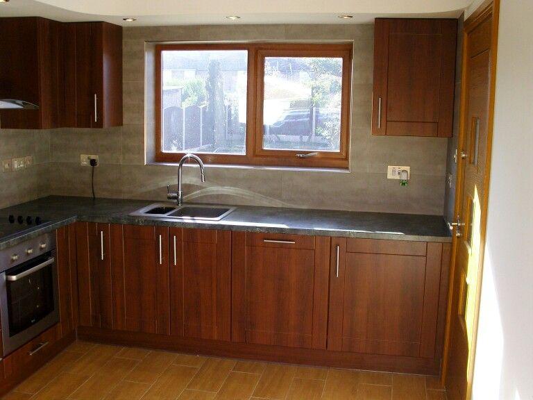 Kitchen made-to-measure | Kitchen, Modern kitchen, Kitchen ...