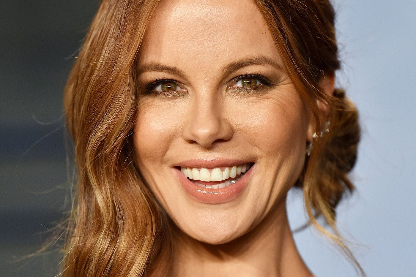 Kate Beckinsale Has The Most Kate Beckinsale Response To Pete