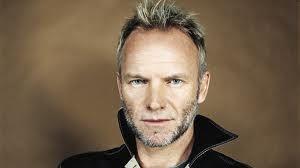 ♫♪♫  Happy Birthday Sting  ♪♫♪♫ ★ 02/Octubre/1951, Reino Unido. Gordon Matthew Sumner... Músico que se desempeñó inicialmente como bajista, y más tarde como Cantante y Bajista del grupo musical The Police.