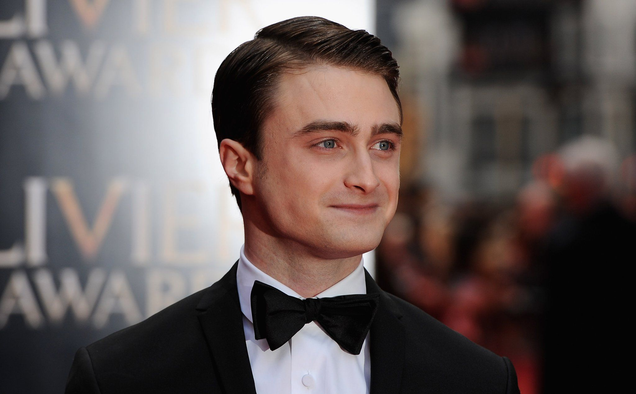 pictures that prove daniel radcliffe is a heartthrob daniel