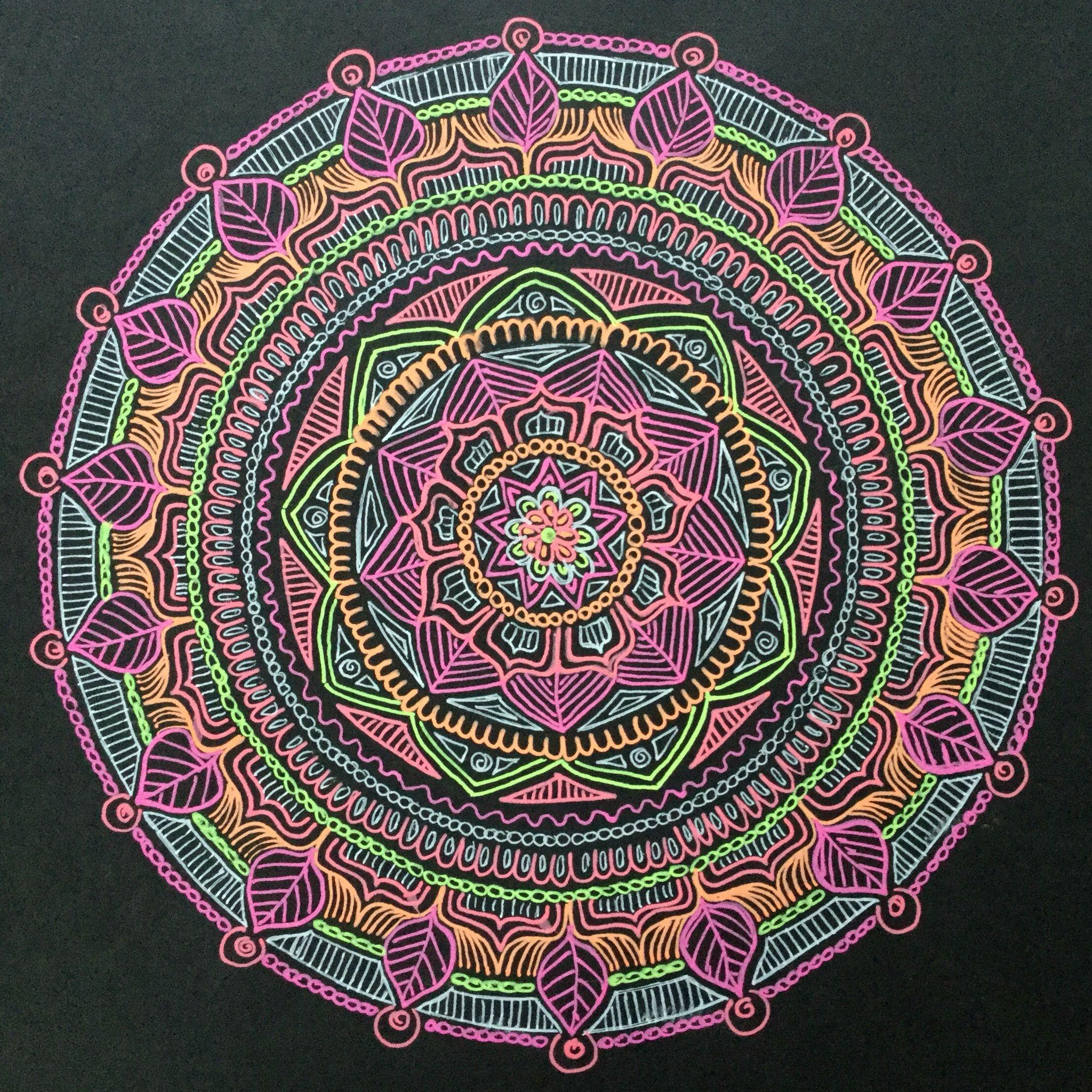 Mandala By Laurie Fahlman Mandala Art Sacred Art Hippie Art
