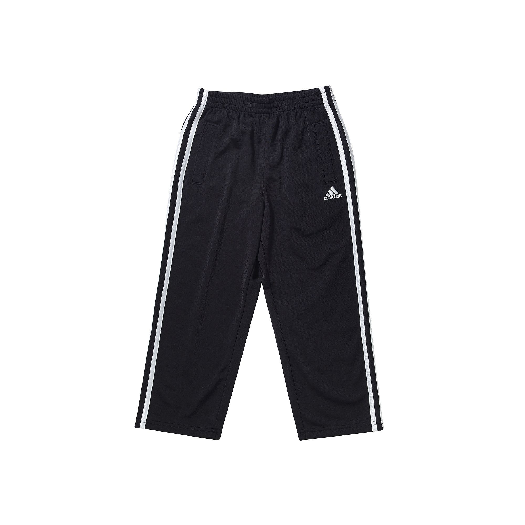 3446237bff45 Boys 4-7x adidas Core Tricot Active Pants