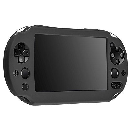 Everydaysource® Compatible With Sony PlayStation Vita 2000