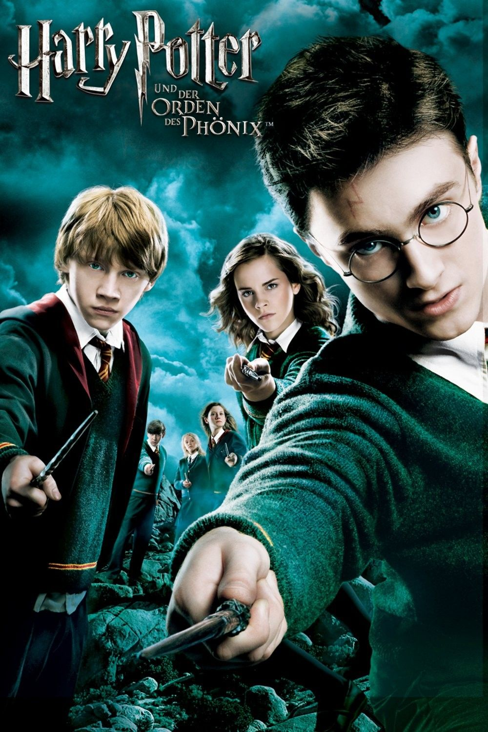 Harry Potter Und Der Orden Des Phonix Kostenlos Online Anschauen 2007 Hd Full Film Deutsch Phoenix Harry Potter Harry Potter Harry Potter World