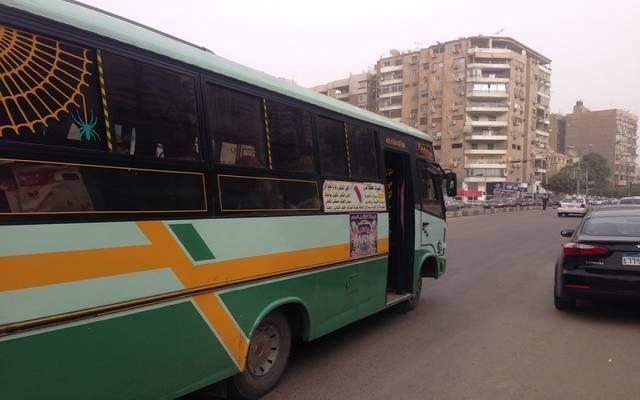 النقل تدرس التخلص من النقل العشوائي بشكل تدريجي القاهرة مباشر تدرس وزارة النقل التخلص من النقل العشوائي على مراحل مثل ميكروباص ا Bus Vehicles