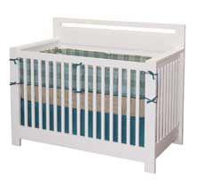 Ap Industries Cozy Convertible Crib At West Coast Kids Convertible Crib Cribs Baby Girl Room