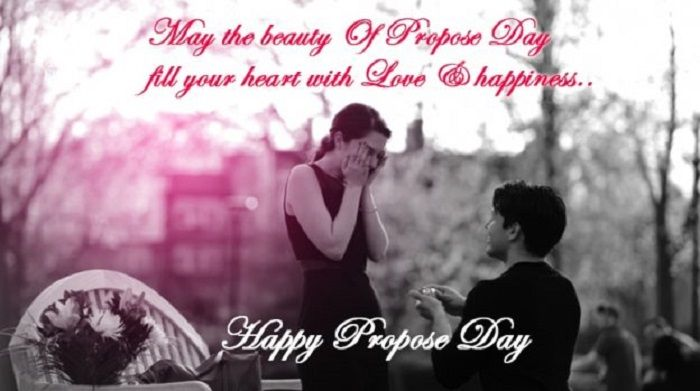 Propose day hd wallpaper