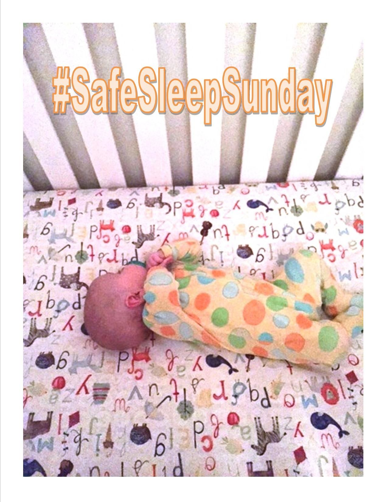 safesleepsunday Safe sleep, Toddler bed, Childcare