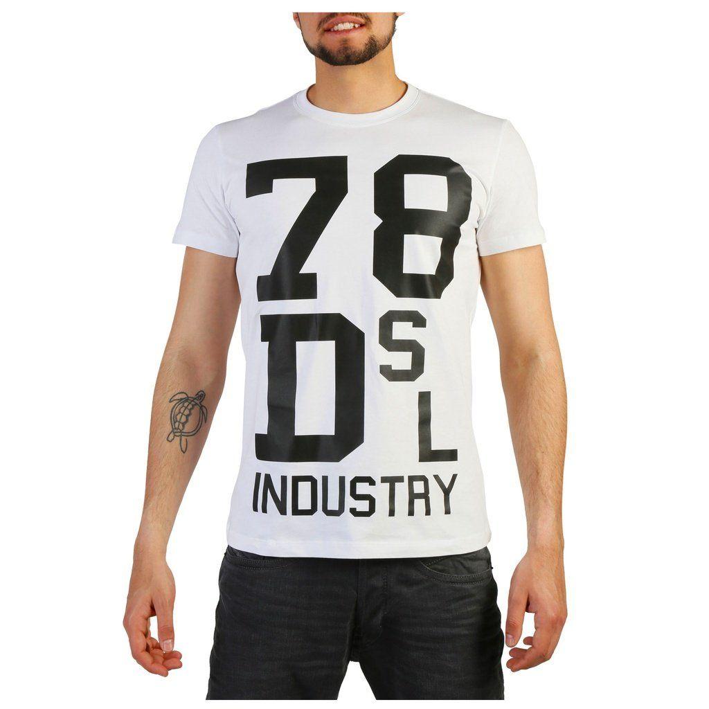 501f9788 Diesel T-DIEGO-ND_00SVR7_0091B | T-Shirts | Shirts, T shirt, Shirt ...
