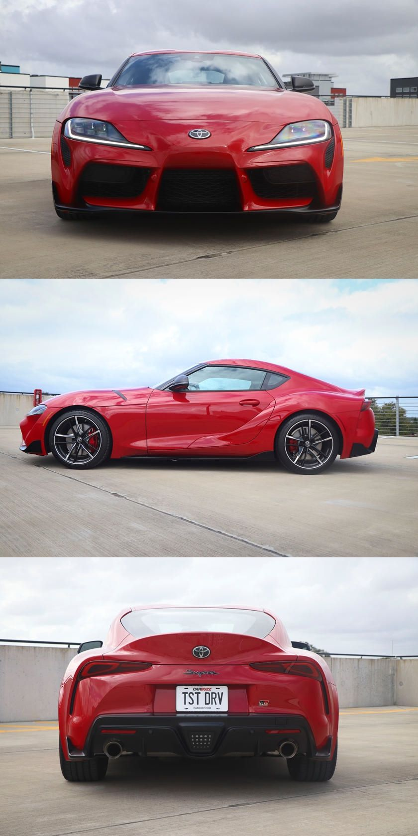 5 Amazing Features Of The 2020 Toyota Supra in 2020