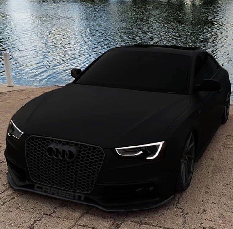 Luxury Lifestyle On Twitter Luxury Cars Audi Best Luxury Cars Black Audi