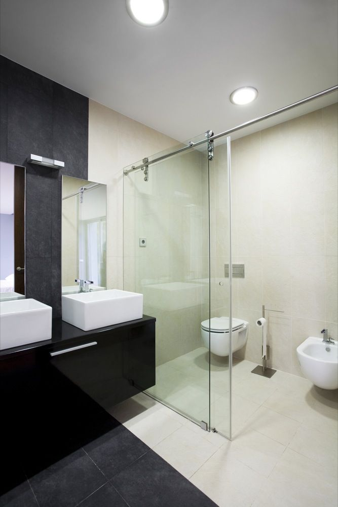 Elegant Minimalist Bathroom Design | Minimalist Bathroom Design