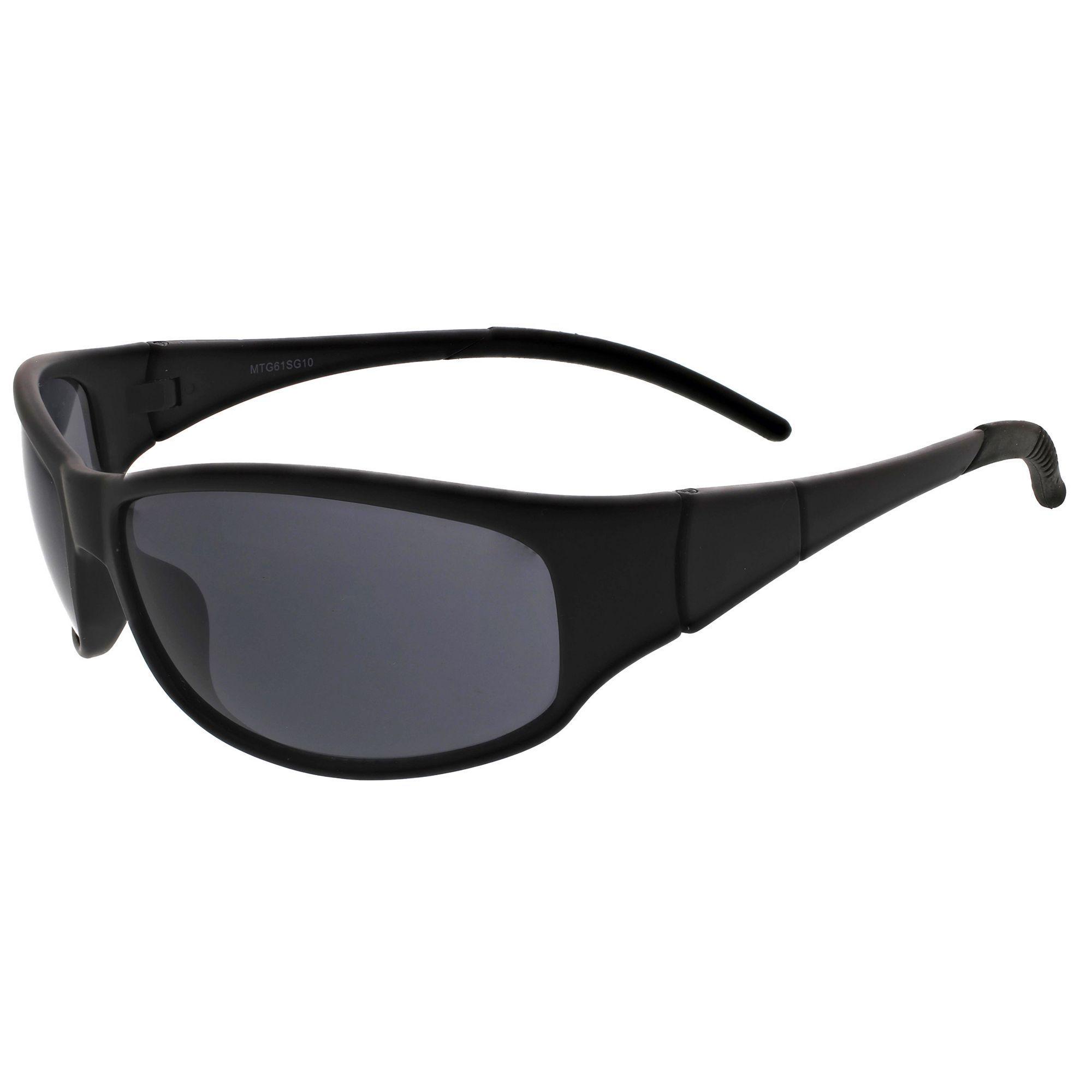 Men's Tek Gear® Polarized Wrap Sunglasses Sunglasses