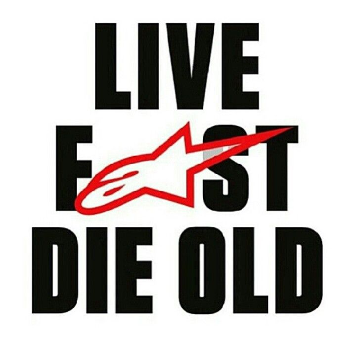 Live Life Drive Fast Biker Motorcycle Quotes Yamaha Dirt Bikes Dirt Bike Quotes Riding Quotes