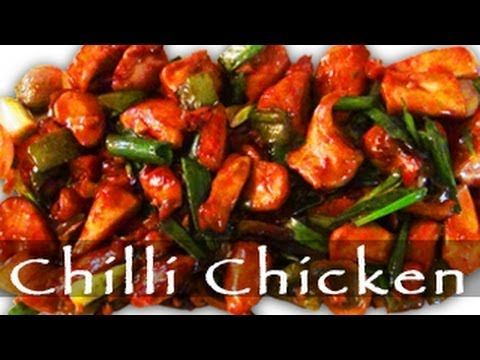 Discover how to make indo chinese chilli chicken using our easy to discover how to make indo chinese chilli chicken using our easy to make chilli chicken forumfinder Images