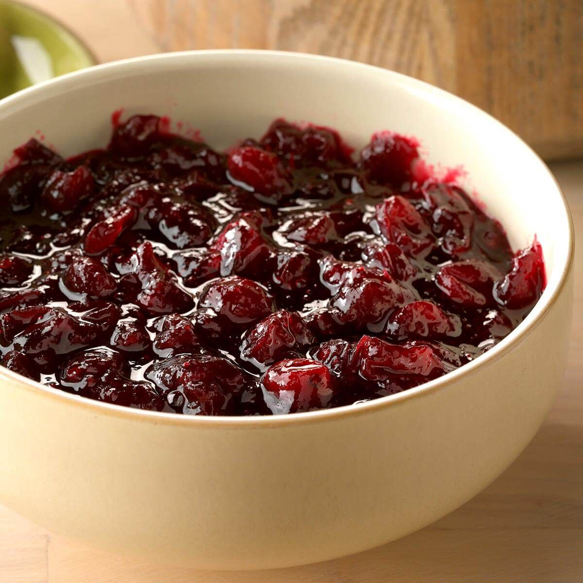 Red Wine Cranberry Sauce Recipe Cranberry Sauce Recipes Cranberry Recipes