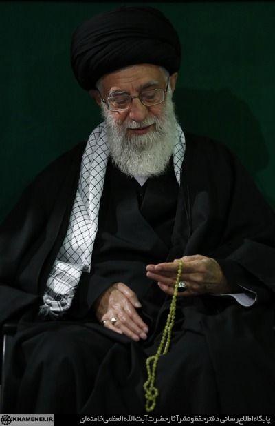 Ayatollah Sayyid Ali Khamenei Leader Nun Dress Nuns