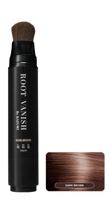 Amazon Com Root Vanish By Kazumi Dark Brown Beauty