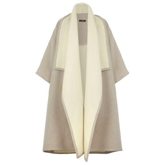 Σωματότυπος  Αχλάδι - Tlife.gr  Παλτό Marks   Spencer Ένα oversized παλτό θα f07c9aa6064