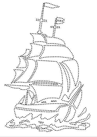 Meraklıları için Keyifli Filografi Desenleri #evdüzenleme