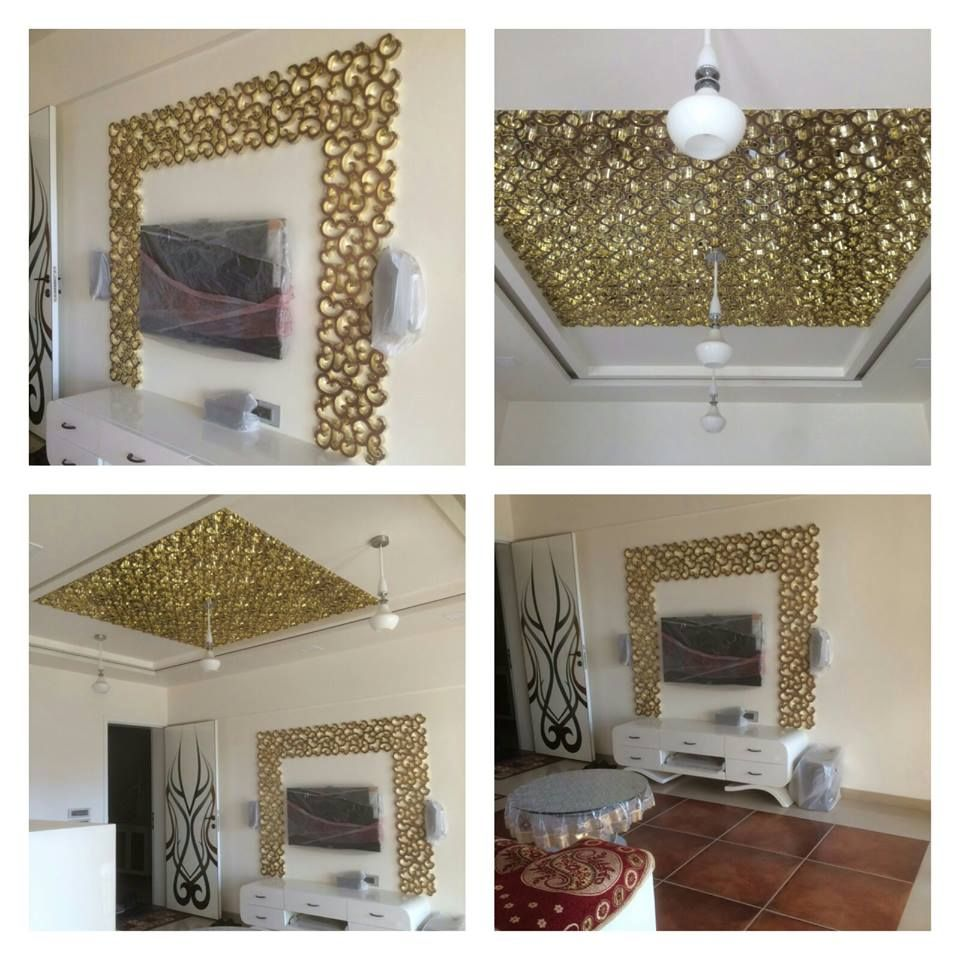 Stunning Panels For Your Interiors That Gives A Rich Look